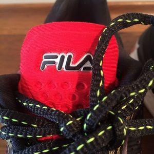Fila Shoes | Fila Womens Energized 36